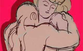 Permalink zu:Die Liebe, wie der Körper sie wahrnimmt